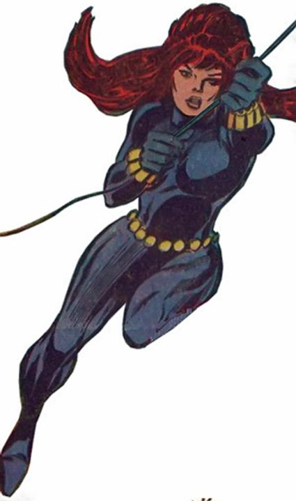 black widow comics pinterest black widow and black