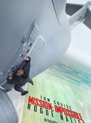 Mission Impossible: Rogue Nation (2015) | moviestas CLICK IMAGE TO WATCH THIS MOVIE