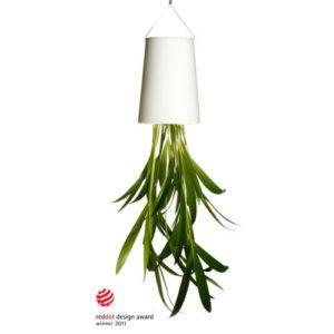 Riippuva kukkaruukku - Lahjaideoita Kotipuutarhurille   http://lahjaopas.info/lahjaideoita-kotipuutarhurille/