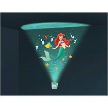 Wild Walls Little Mermaid Light & sound night light...love!