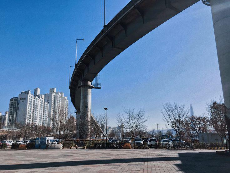 #Seoul