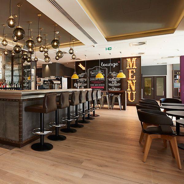 JOI-Design Creates Interiors for Premier Inn's First ...