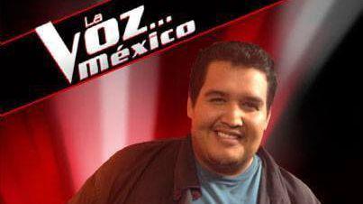 Enrique Martin, ¿La siguiente Voz México
