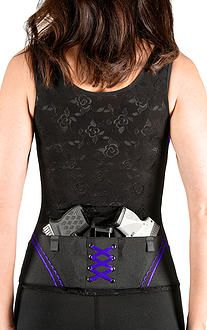 28 best HOLSTERS images on Pinterest | Bustiers, s and ...