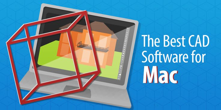 Best CAD for Mac Software