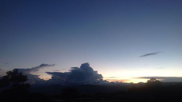 Desde Bucaramanga