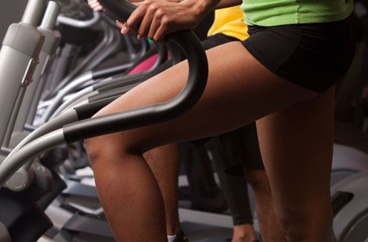 Show off your legs all year round with our 'Great Legs' workout.
