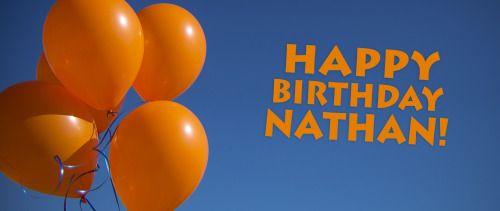 Happy 10th Birthday Nathan Navarre :) Love Aunt Charlene