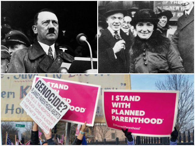 Margaret Sanger, the founder of Planned Parenthood, has an ignoble legacy as a racist who addressed the Ku Klux Klan and initiated a Negro Project to reduce the population of poor, uneducated African Americans whom she considered unfit to reproduce themselves.