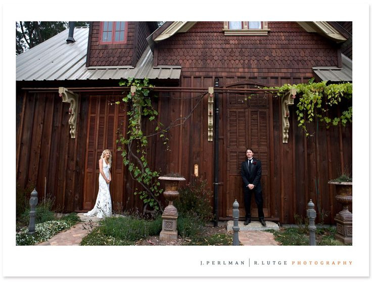 Destination Wedding At Spring Ranch Barn And Cypress Grove In Mendocino