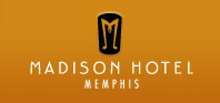 Sexy yet comfortable, this stylish luxury hotel is the select address for cosmopolitan travelers. It is known as downtown Memphis' most celebrated luxury venue and the 1st Small Luxury Four Diamond Hotel – The Madison.