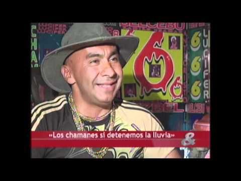 elchamanllanero1 - YouTube