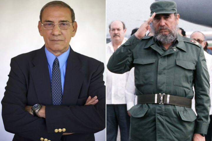 Inside Fidel Castro's double life as a drug kingpin