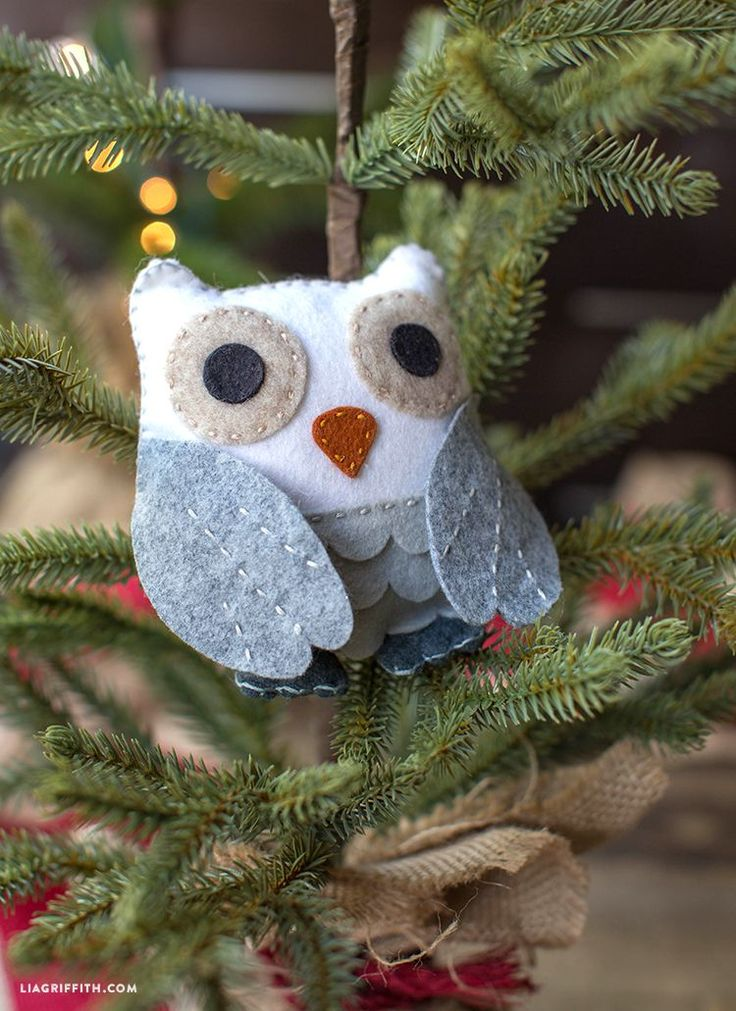 Best 25 Stuffed Owl Ideas On Pinterest Felt Owl Pattern
