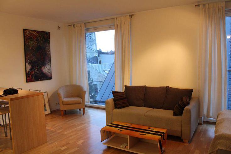 Δείτε αυτήν την υπέροχη καταχώρηση στην Airbnb: Stylish studio apartment in the heart of Tallinn - Διαμερίσματα προς ενοικίαση στην/στο Ταλίν