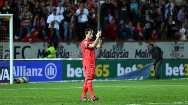 La otra cara del Sevilla-Barça | FC Barcelona
