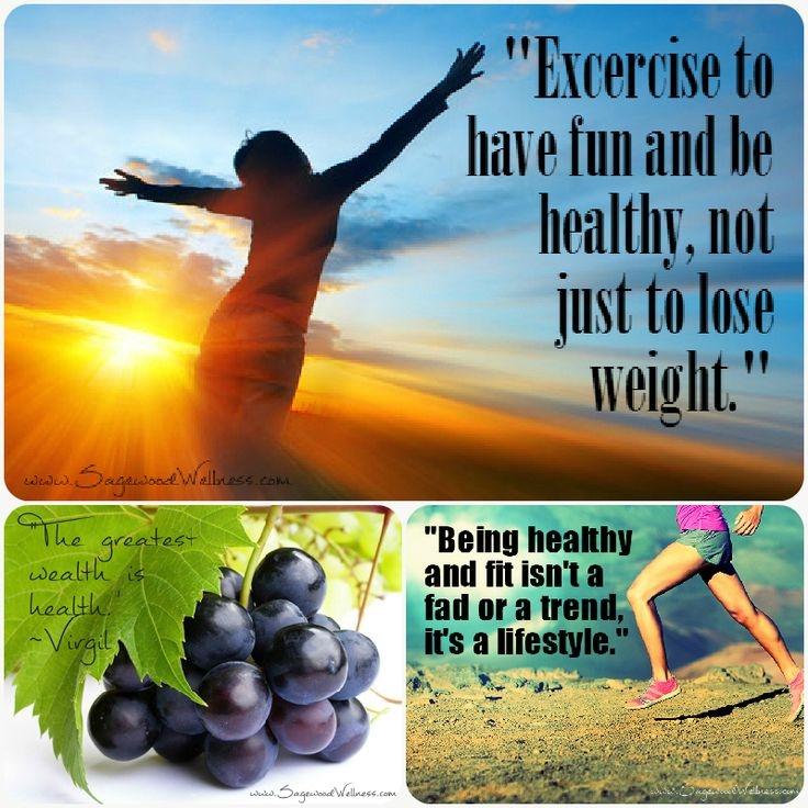 New blog post 25 inspirational health and wellness quotes