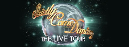 West End star Denise Van Outen and former England Cricketer Phil Tufnell are the final celebrities confirmed to perform on the Strictly Come Dancing 2013 Live Tour. They will join Tracey Beaker star Dani Harmer, much loved TV presenter Fern Britton, TV actress Lisa Riley, GB Olympian Louis Smith and former England Cricket captain and legend Michael Vaughan on 29 - 30 January!