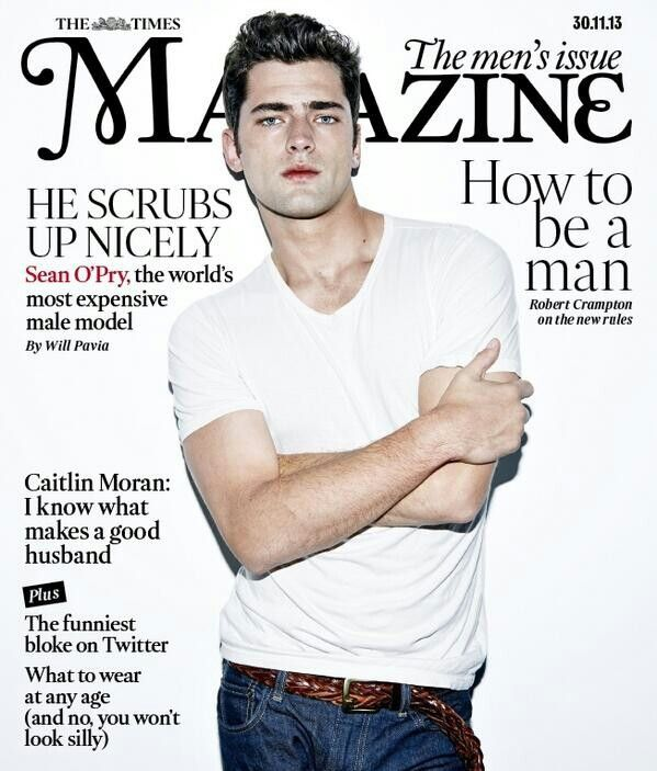 98 best sean opry covers images on pinterest sean opry sean opry by peter hapak for the london times magazine the mens issue cover november ccuart Gallery