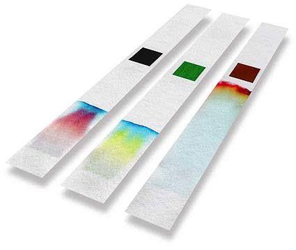 Métodos de separación de mezclas cromatografia
