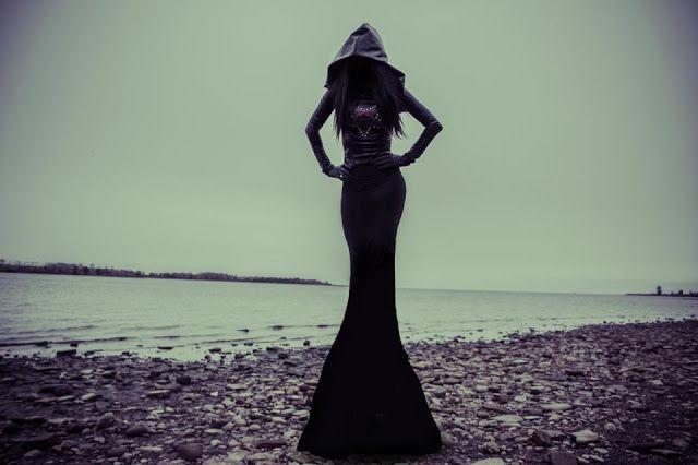 Twistedlamb Toxic Vision Dystopian Fashion Strapless Dress Formal