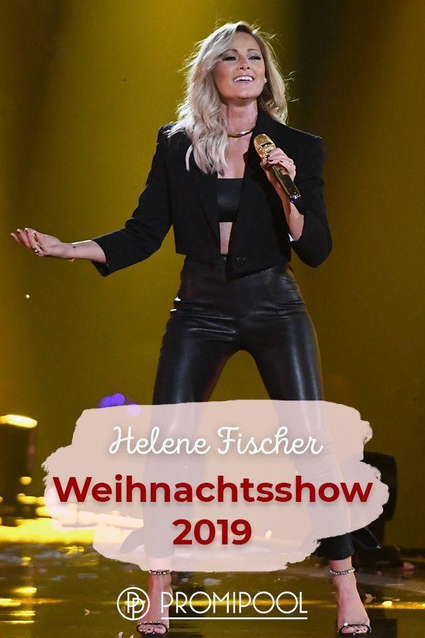 Die Helene Fischer Show 2019 Tickets Gaste Termine 2019 Die Fischer Gaste Helene Show Termine Tickets In 2020 Tv Presenters Actresses Outfits