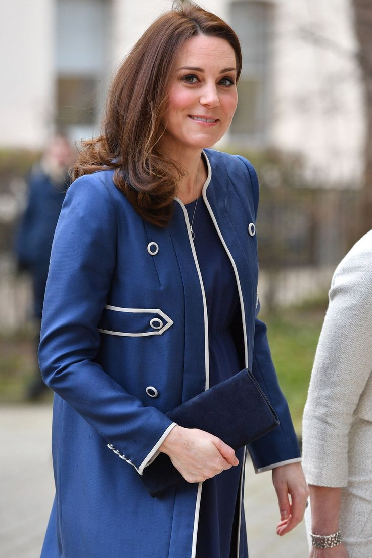 Kate Middleton Launches Worldwide Nursing Campaign   PEOPLE.com