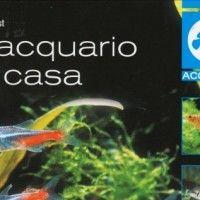 #dogalize L'acquario in casa: la recensione del libro di Claude Vast #dogs #cats #pets