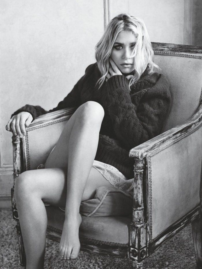 High quality sexy scans olsen twins