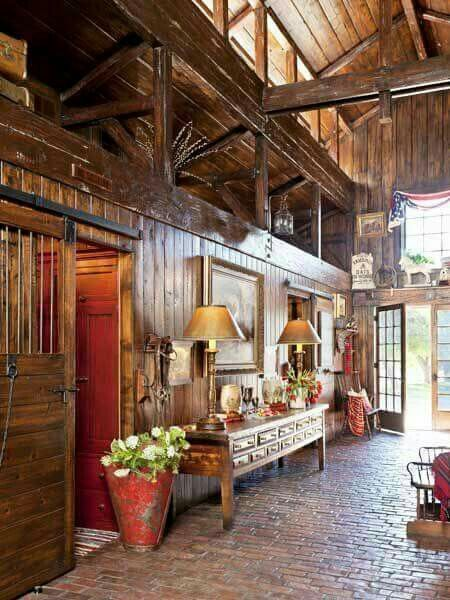17 best ideas about barn renovation on pinterest converted barn converted barn homes and. Black Bedroom Furniture Sets. Home Design Ideas