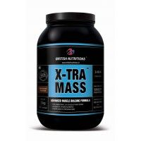 Buy best mass gainer supplement on upto 23% off from Healthgenie.in, India. Mass gainers are an easy way to get a good serving of protein, carbohydrates, and fats. You can use it as your post workout shake or meal replacements. We have high quality of best weight gainer at very affordable price.