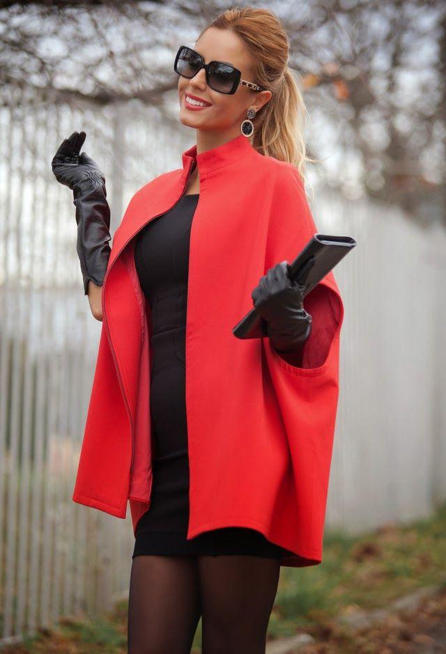 Fenomenales vestidos de fiesta elegantes | Moda 2014: