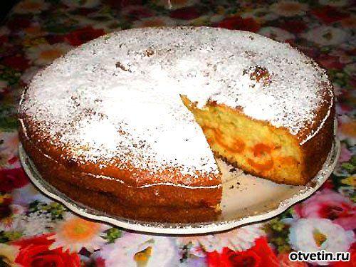 Пирога со свежей капустой из слоенного теста