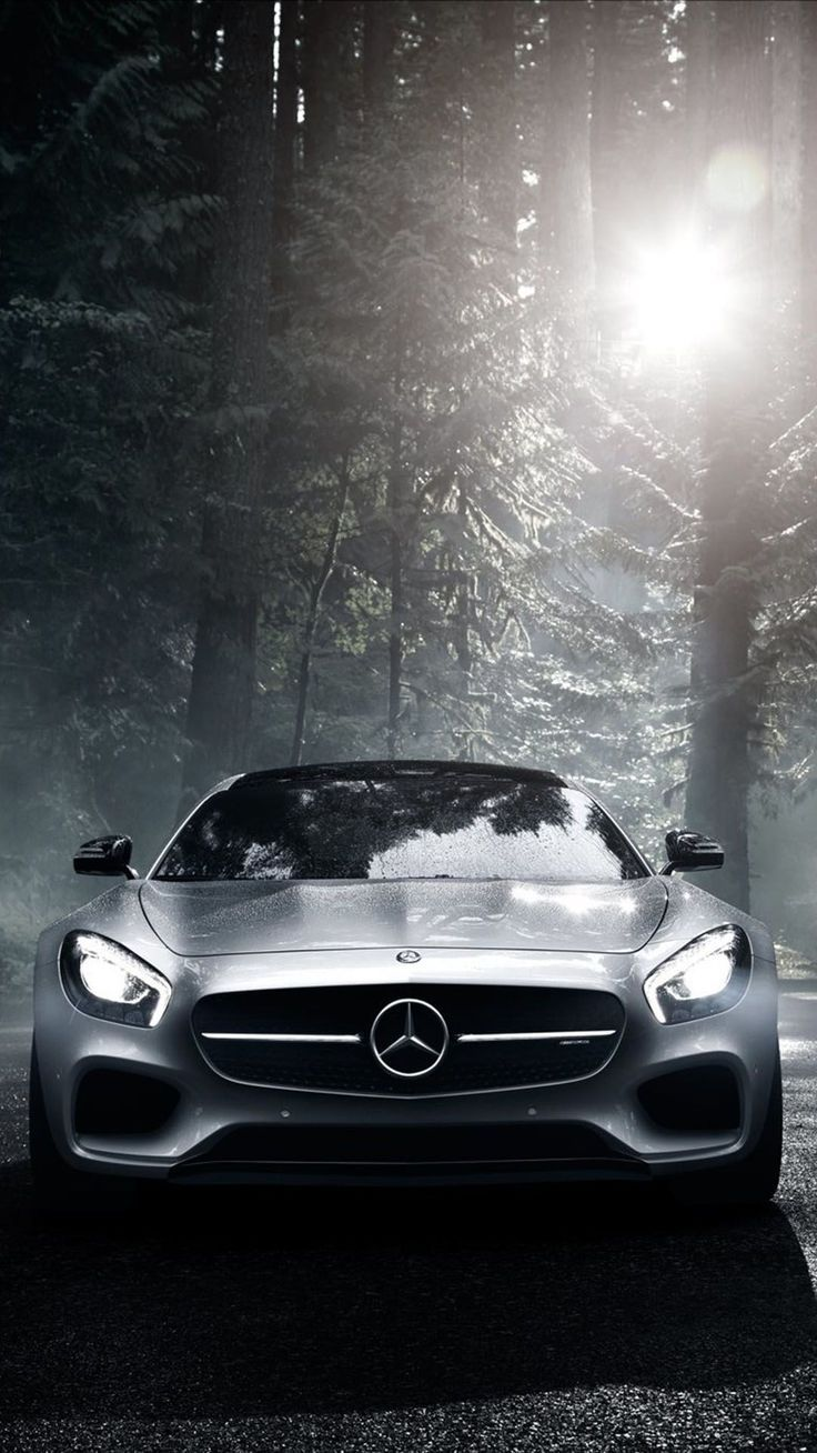 Mercedes Benz Amg Gt Iphone Wallpaper Vehicle Goals