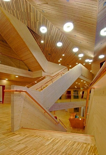 Svalbard Science Center, Jarmund/Vigsnaes--Longyearbyen, Spitzbergen, Svalbard