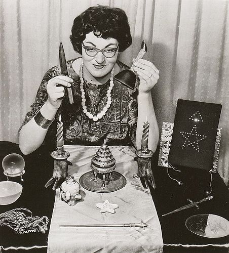 Doreen Valiente, 1962 |  The Mother of contemporary Witchcraft, Doreen Valiente. RIP.