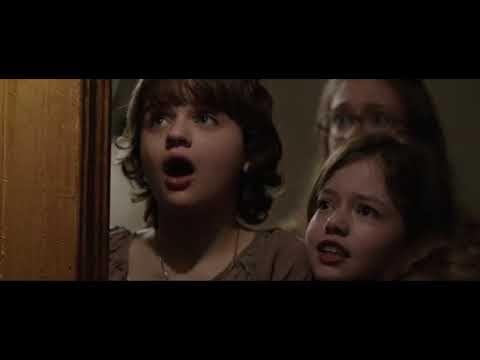 Conjuring, Les Dossiers Warren le film horreur - YouTube ...