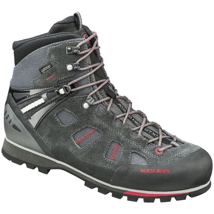 Mammut Ayako High GTX Backpacking Boot – Men's
