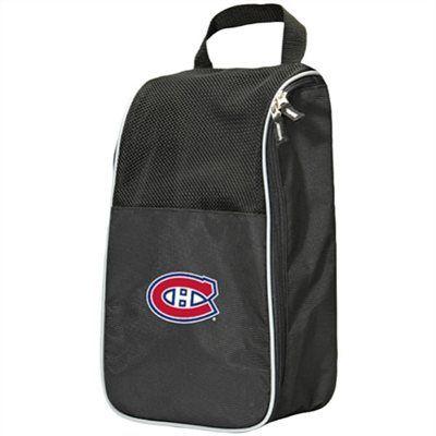 Antigua Montreal Canadiens Executive Shoe Bag