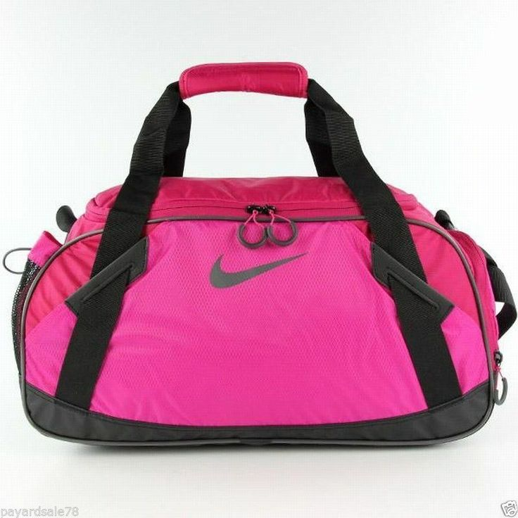 ba95b4de3c24d5 Buy nike sports bag pink > OFF69% Discounted