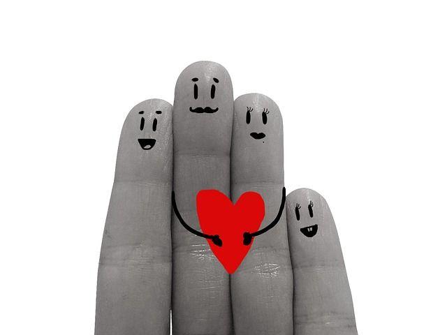 Človeka v živote najviac ovplyvní rodina. Chcel by som vám na mamkinom blogu odovzdať pár rád, ktoré ma moji rodičia naučili do života.