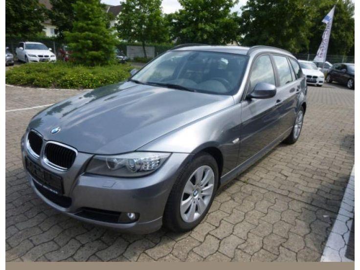 BMW 318d Aut.Navi/Xenon/PDC