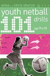 101 Youth Netball Drills Age 7-11  28.95