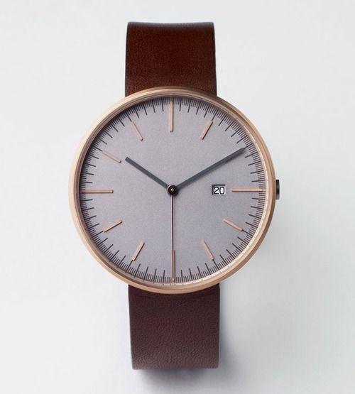 203 Watch by Uniform Wares