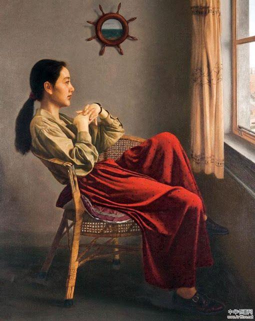 Li Gui Jun (or Li Guijun, 李贵君; b1964, Beijing, China