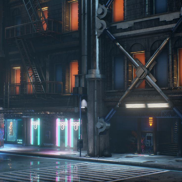 Not totally Witcher related but I thought you guys might still like it! A CyberPunk 2077's trailer scene I recreated in Unreal Engine 4 #TheWitcher3 #PS4 #WILDHUNT #PS4share #games #gaming #TheWitcher #TheWitcher3WildHunt