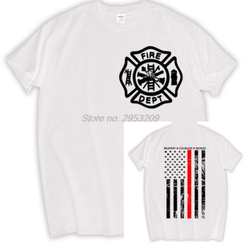 Firefighter T-Shirt  #womenswear #purses #sunglasses #mensclothing #cats #handbags #menswear #gamers #lowprices #watches