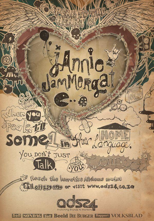 Jannie Jammergat