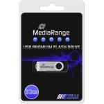 Tienda OnLine - Memoria USB 32GB Mediarange FlexiDrive