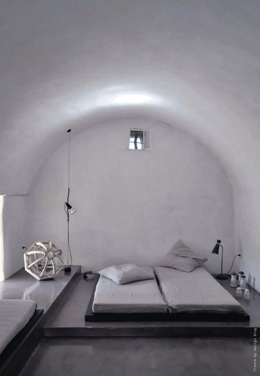 this is where I will sleep once I'm turned into a vampire